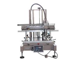 小型台式气动丝印机