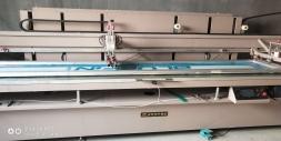定制1米5米丝印机