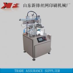 气动丝印机/伺服气动丝印机